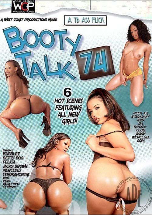 Booty Talk 74