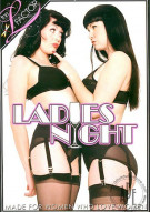 Ladies Night Porn Movie