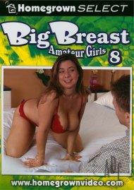 Big Breast Amateur Girls #8 Porn Movie