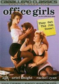 Office Girls Porn Movie