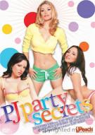 PJ Party Secrets Porn Movie