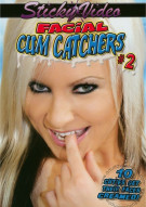 Facial Cum Catchers #2 Porn Movie