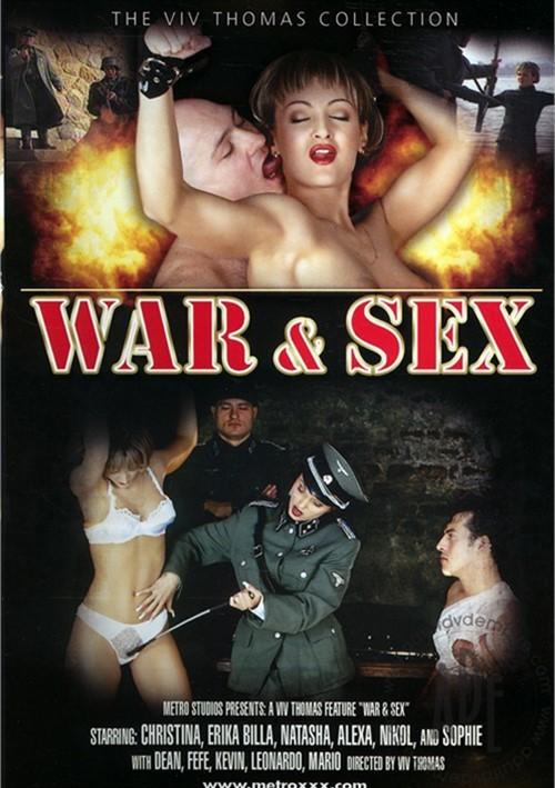 War & Sex