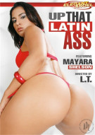 Up That Latin Ass Porn Movie