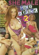 She Male Hard Attack #2 Porn Movie