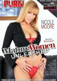 Mature Women Unleashed Porn Movie