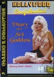 Hollywood Confidential: Diary Of A Sex Goddess Porn Movie