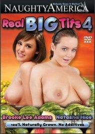 Real Big Tits Vol. 4 Porn Movie