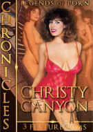Legends Of Porn: Christy Canyon Porn Movie