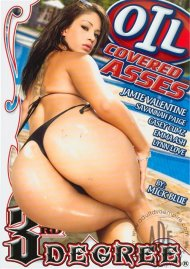 Oil Covered Asses Porn Movie