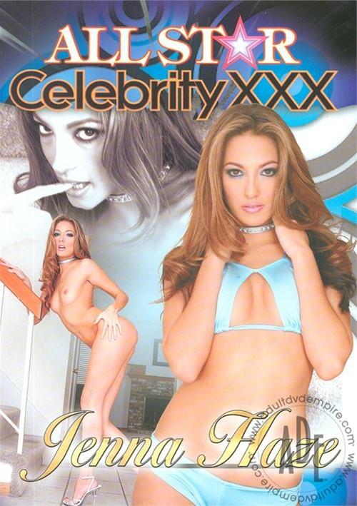 All Star Celebrity XXX Jenna Haze