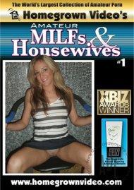 Amateur MILFs & Housewives #1 Porn Movie