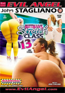 Buttmans Stretch Class 13 Porn Movie
