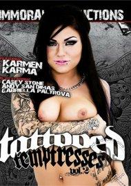 Tattooed Temptresses Vol. 2 Porn Movie