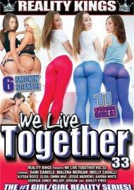 We Live Together Vol. 33 Porn Movie