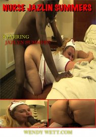 Nurse Jazlin Summers Porn Video