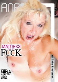 Matures Love To Fuck Porn Video