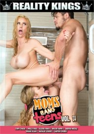 Moms Bang Teens Vol. 24 DVD porn movie from Reality Kings.