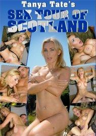 Tanya Tates Sex Tour of Scotland