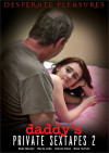 Daddy's Private Sex Tapes 2 Boxcover