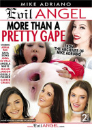 More Than A Pretty Gape Porn Movie
