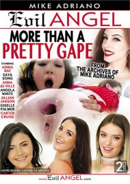 More Than A Pretty Gape Movie