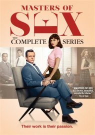 Masters of Sex: The Complete Series Movie