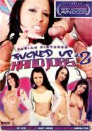 Fucked Up Handjobs 2 Porn Video