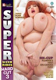 Super Sized Rides Hard Cut 3 Movie