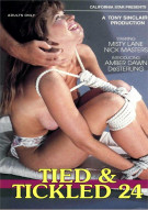 Tied & Tickled 24 Porn Video