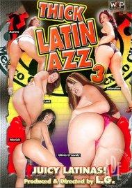 Thick Latin Azz 3 Porn Video
