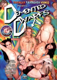 Demented Dwarfs Porn Video