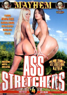 Ass Stretchers 4 Porn Movie