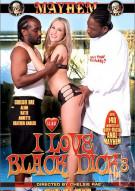 I Love Black Dick 3 Porn Movie