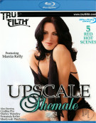 Upscale Shemale Blu-ray