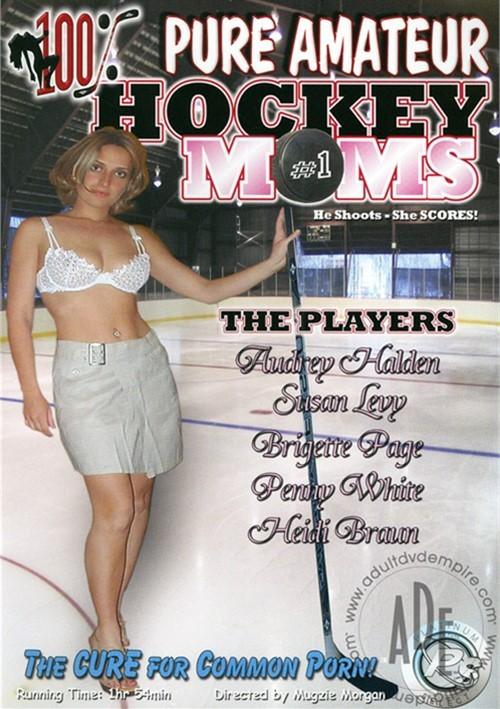 100% Pure Amateur Hockey Moms