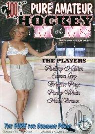 100% Pure Amateur Hockey Moms Porn Video
