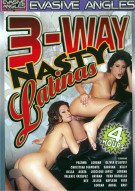 3-Way Nasty Latinas Porn Movie