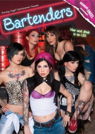 Bartenders Porn Movie