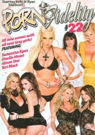 Porn Fidelity 22 Porn Movie