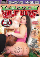 Latin MILF Hunt Porn Movie