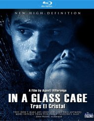 In A Glass Cage Blu-ray Movie