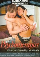 Psychotherapist, The Porn Movie