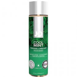 JO H2O Cool Mint - 4 oz. Sex Toy
