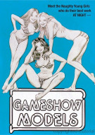 Game Show Models Porn Movie