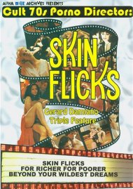 Skin Flicks Triple Feature Movie