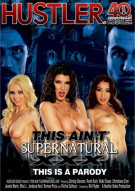 This Ain't Supernatural XXX Porn Video