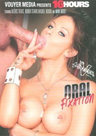 Oral Fixation Movie