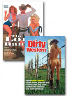 Dirty Western / Long Ranger 2-Pack Porn Movie