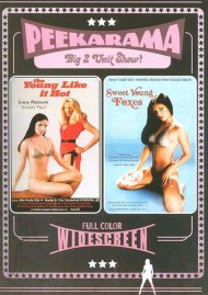 Peekarama: Young Like It Hot, The / Sweet Young Foxes Movie